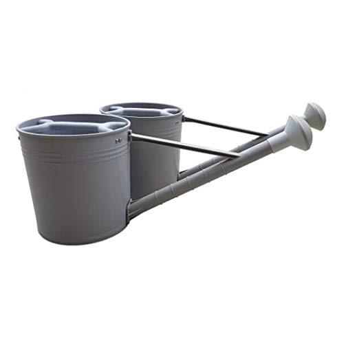 Sprinkler-Sprinkler für landwirtschaftliche Zwecke, 20 Liter große Kapazität, langlebiges Kunststoffmaterial, Wasserkocher für lange Kehlen, ein Wortgriff, Werkzeuge für den Gartenbau