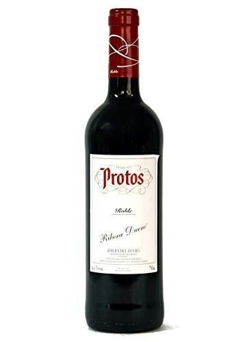 Protos Roble 2018 trocken (0,75 L Flaschen)