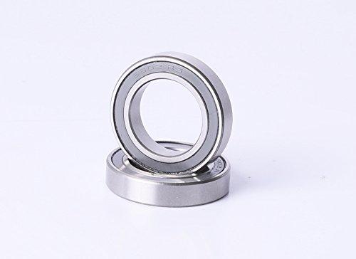 Ceramic Ball Bearings (15 x 24 x 5 mm 6802)