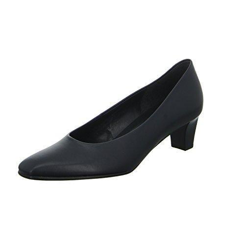 Gabor Shoes Damen Pumps, Blau (Ocean 86), 38.5 EU