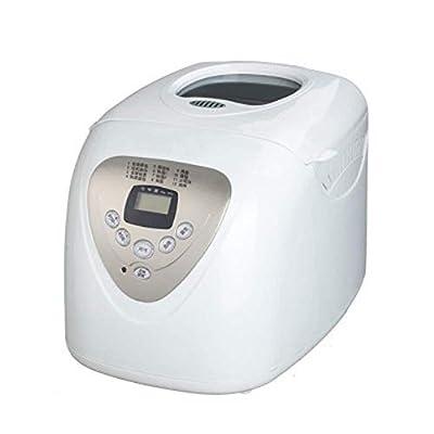 Bread Machine, Home Bread Maker, Automatic Breadmaker, Multi-Function Baking Machine