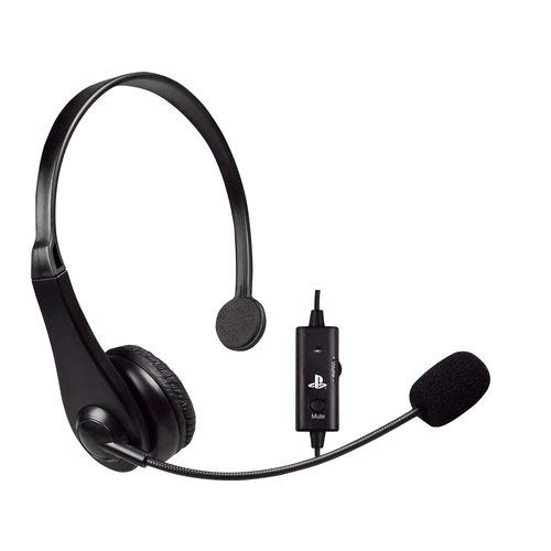 Sony PlayStation 3 USB Chat Headset