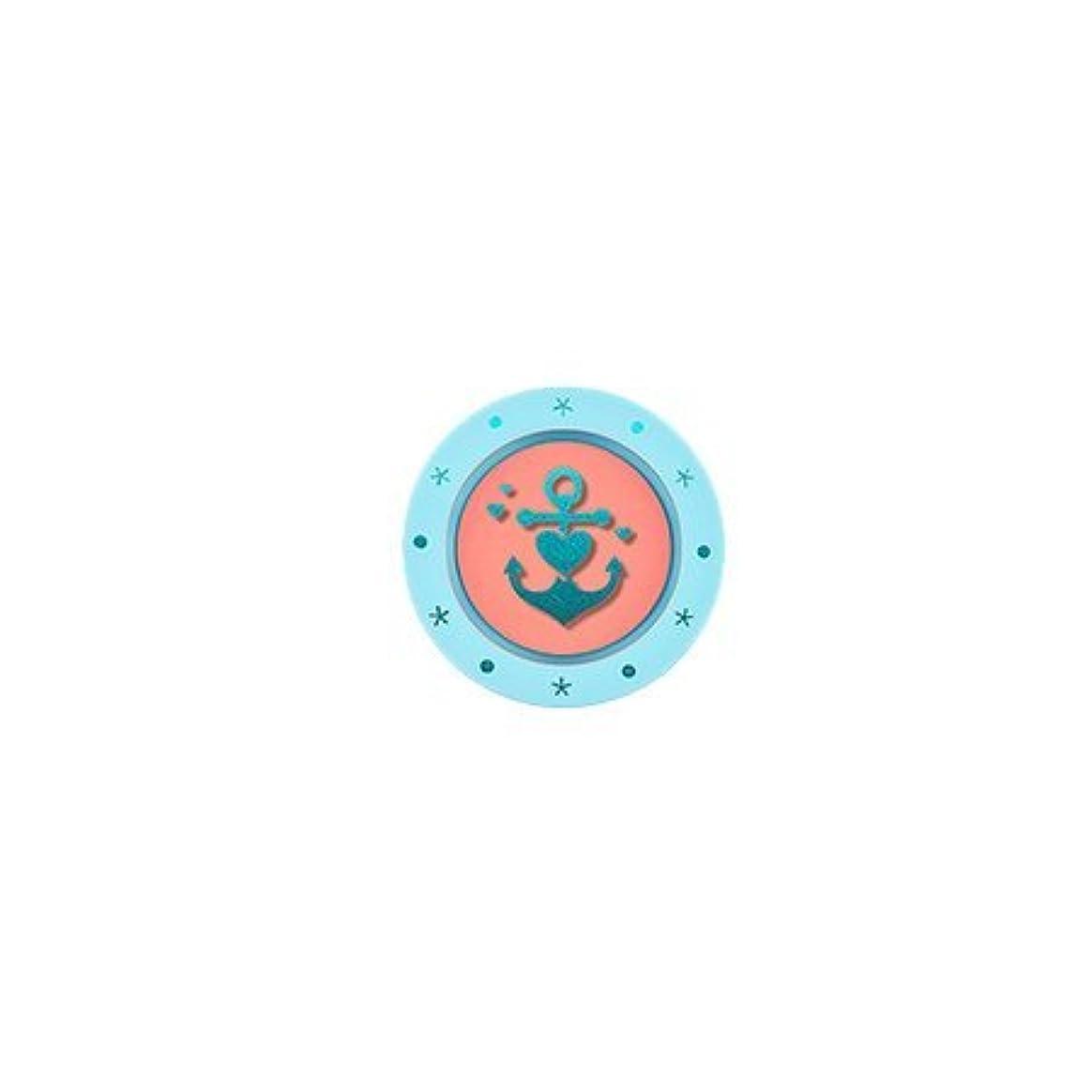 ランプ接触名前を作るアリタウム マーメイド コレクション モノ アイズ 1.4g / ARITAUM Mono Eyes Mermaid Collection (# M21 Coral Bay) [並行輸入品]