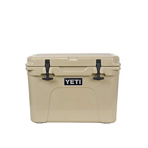 [イエティ] YETI クーラーボックス Tundra 35 タンドラ Tan [並行輸入品]