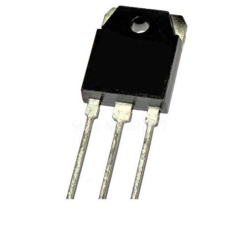IndustrialField 10pcs/lot Transistor 13009 J13009 MJE13009 TO-3P