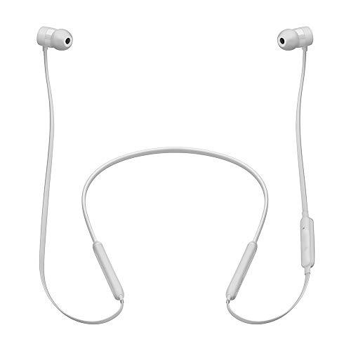 BeatsX In-Ear Kopfhörer – Satin Silber Bild 5*