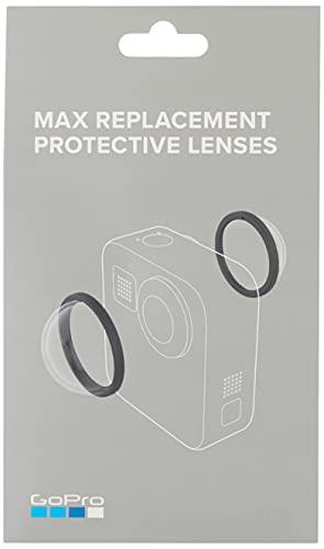 Lentes Protectoras de Repuesto para MAX (Accesorio Oficial de GoPro)