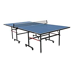 A Helpful Beginners Guide To Ping Pong Table Dimensions