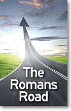 romans road to salvation kjv