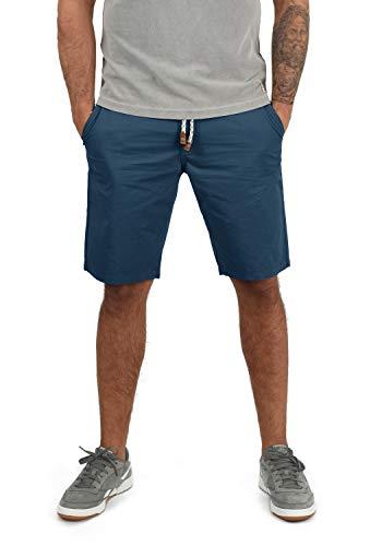 Blend Ragna 20704154ME Chino Shorts, Größe:M, Farbe:Ensign Blue (70260)