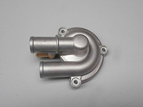 Wasserpumpe Deckel - Piaggio 125-300 - Atlantic - Scarabeo - Sportcity - Nexus - Runner - Beverly - Liberty - MP3 - X - Vespa GTS - GTV - LX - LXV