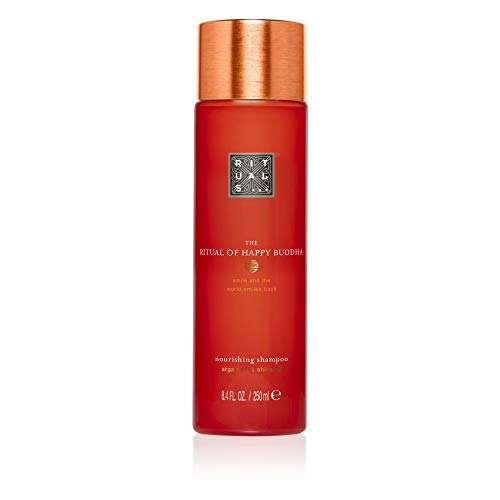 RITUALS The Ritual of Happy Buddha Nourishing Shampoo, 250 ml