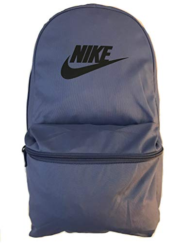 Nike Heritage Backpack with laptop sleeve Purple Dusk
