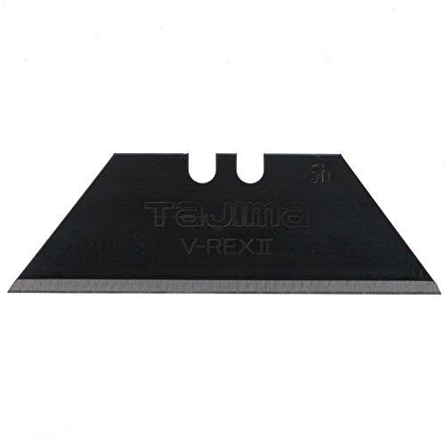 Tajima V-REX Trapezklinge, 10 Spender, 1 Stück, TAJ-19578