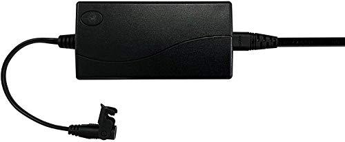 BaiDian Transformador Adaptador de Corriente 29V 2A Sofá Reclinable Eléctrico o Elevador de Silla Adaptador AC/DC para Okin Limoss Berkline Med-Lift (con Cable de Alimentación)