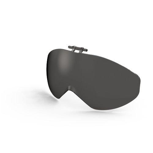 Uvex 9302083ad ultrasuoni saldatura, Occhiali di sicurezza, lenti di ricambio (Confezione da 4)