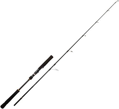 メジャークラフト 釣り竿 スピニングロッド 3代目 クロステージ ジギング CRXJ-S58/4 5.8フィート
