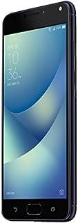 Smartphone - Asus Zenfone 4 Max - Preto (Snapdragon 425, 2GB RAM, 16GB, 5,5pol, 13+5MP, 4G) - ZC554KL-4A010BR