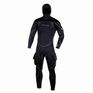 Hollis Men39;s NEOTEK Semi-Drysuit - Size XX-Large