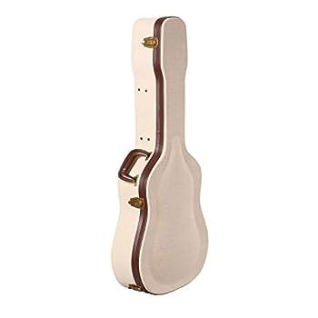 Gator Cases Journeyman Series Deluxe Wood Case for Acoustic Guitars  GW-JM-DREAD