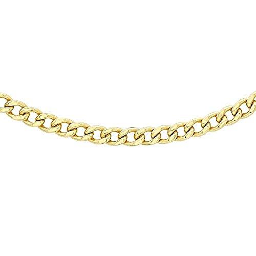Carissima Gold Collana da Donna in Oro Giallo 9K (375)