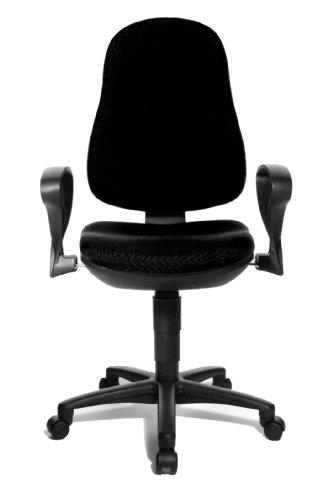 Topstar 8540SG20 Chaise de Bureau Support P