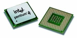 Pentium 4Socket 478CPU a 3,0GHz 800FSB, caché L2de 1m OEM
