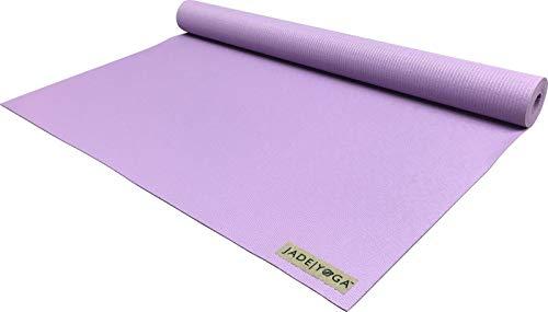 Jade Yoga Voyager Matte 1/6'' (1.6mm) 68' (173cm) - Lavender