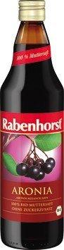 Rabenhorst Aronia Muttersaft Bio (0.75 L)
