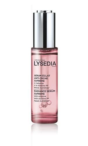 LYSEDIA – Sérum Radiance Supreme – Cuidado facial – Sérum antimanchas luz para mujeres – 30 ml