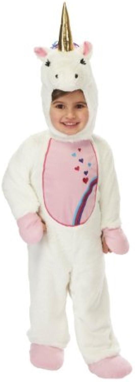 Just Pretend Kids Unicorn Animal Costume, Small by Just Pretend Kids