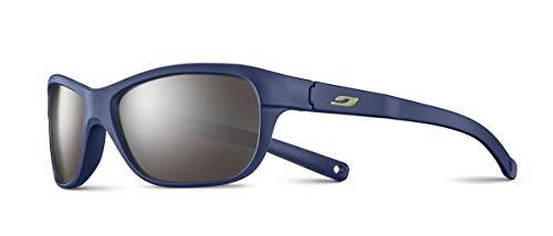 Julbo Player L Jungen-Sonnenbrille, Nachtblau, Matt, FR: XS (Größe Hersteller: 6-10 Jahre)