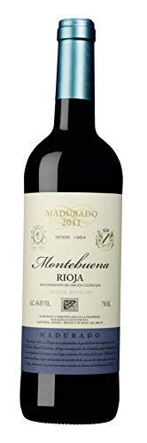 Montebuena Madurado, Vino Tinto, 1 Botella, 75 cl
