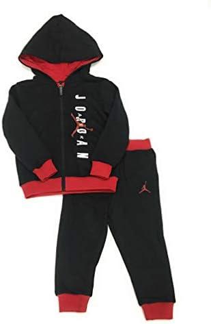 Nike Jordan Chándal Color Negro para Niño - 655879-023
