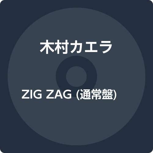 ZIG ZAG (通常盤)
