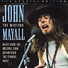 Masters: Music From The Original Film Soundtrack The Turning Point by John Mayall (1999-06-18)