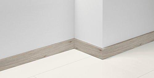 Parador Fußleisten Boden Sockelleiste 18 Altholz geweißt Dekor D050
