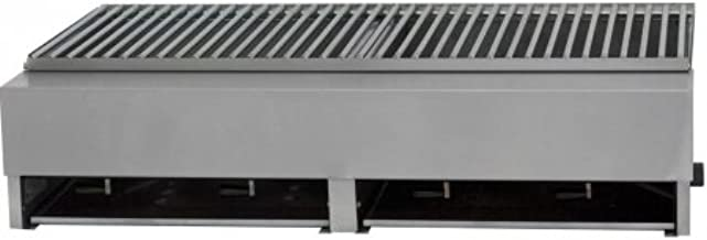 product image for Lazyman Model A2 Built-in Grill with 4 Burners - Liquid Propane