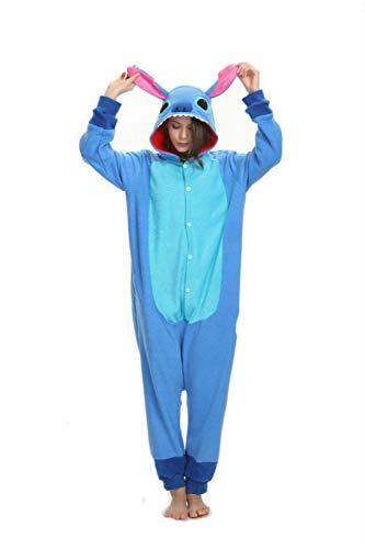 Pijamas de animales dormir Disfraz de adulto Ropa de noche Cosplay Ropa navideña