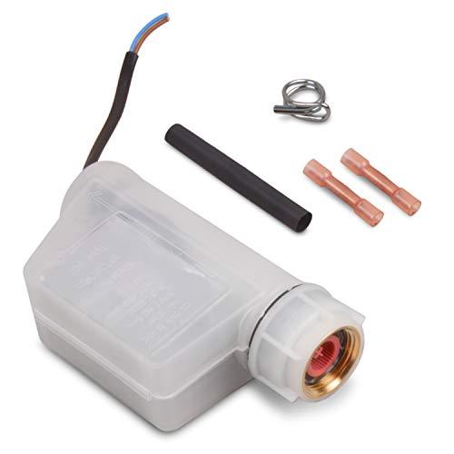Válvula magnética de repuesto para Bosch 00263789...