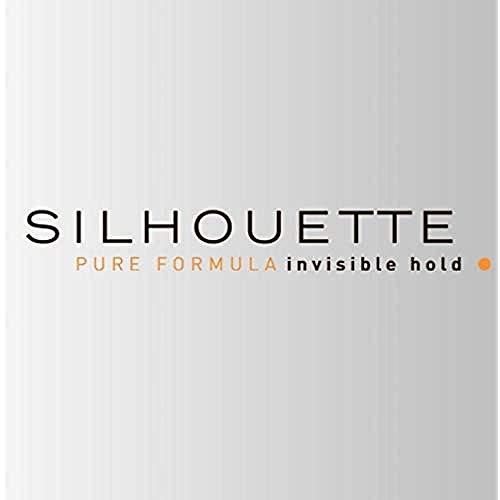 Schwarzkopf Professional Silhouette Hairspray Super Hold Laca - 750 ml