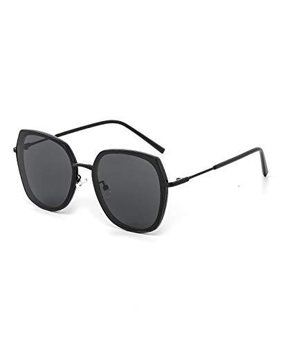 Cyxus Cateye Gafas de Sol para Mujeres Lentes Polarizadas Moda Marco Protección UV para Viajes/Actividades al Aire Libre/Compras