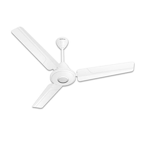 Havells Efficiencia Neo 1200mm BLDC Motor with remote Ceiling Fan (Elegant White)