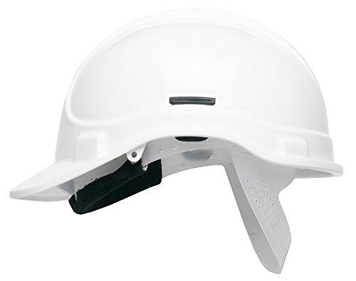 Scott Reihe HC300Elite Helm weiß