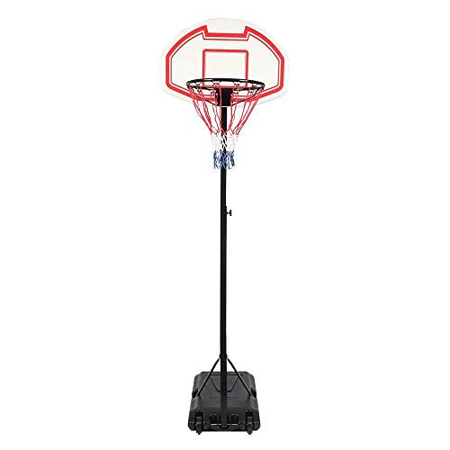 Purchase premium91shop Shipping from USA, Portable Basketball Hoop System Stand Kids Youth Indoor Ou...