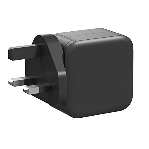 61W Gan Tech Wall Charger, USB C for iPhone 12/11 Pro Max, Galaxy, Macbook Pro/Air, Type-C Laptop Adapter fot HP,DELL Power Supply