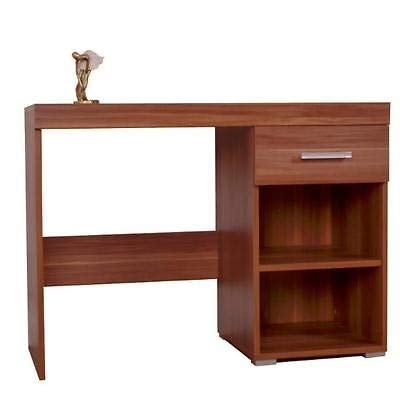 Generic - Mueble de Nogal con Efecto de Madera de Nogal para Dormitorio, cajón o tocador