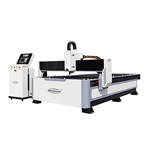 SHUJINGNCE Máquina de Corte de Mesa de Plasma de Hoja de Metal de Alta Velocidad Máquina cortadora de Plasma CNC de Acero