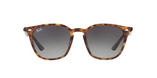 Ray-Ban RB4258F-8053672792485 Gafas de sol, Marrón (Brown), 50.0 para Mujer