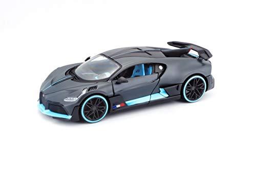 Maisto - 1:24 Auto Bugatti Divo, 390642.006